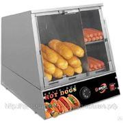 Гриль паровой для хот-догов МК-1.50 Sikom фото