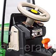 Детский электромобиль Peg-Perego John Deere Dual Force фото