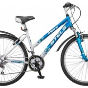 Велосипед Miss-6000 фото