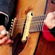Концерты игры на гитаре, мастер-классы, запись видео игры на гитаре учеников фото