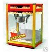 Аппарат для поп корна ТТ- Р3 popkorn фото