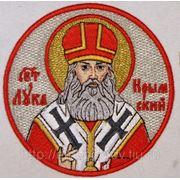 Икона Луки Крымского фото