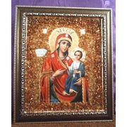 Икона Божьей матери 2 фото