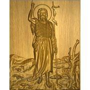 Иисус Христос благославление фото