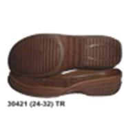 Формованная подошва для обуви Детская, р. 24-32 фото