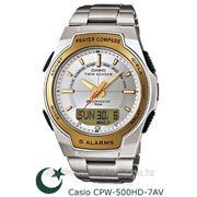 Casio Men's CPW-500HD-7A фото