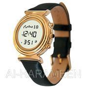 Женские часы для Намаза ALFAJR WF-14L фото