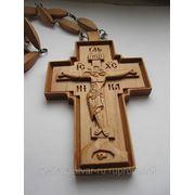 Крест наперсный (протоиерейский) №71