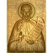 Святой преподобный Виталий фото