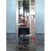Кофейный автомат Bianchi BVM971 фото