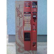 Вендинговый автомат Saeco Cristallo FS 400 фото