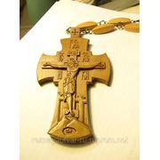 Крест наперсный (протоиерейский) №120