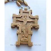 Крест наперсный (протоиерейский) №70