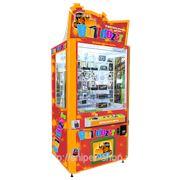 Призовой игровой автомат BULLDOZER (Бульдозер) фото