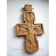 Крест наперсный (наградной) №100