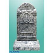 Памятник «колонна» фото