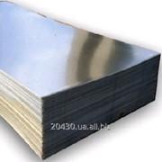 Оцинкованная сталь фото
