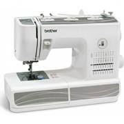 Машины бытовые швейные Швейная машина BROTHER Classic 40 (37 строчек, петля автомат, нитевдеватель, регуляторы длины 4,5мм и ширины строчки 7 мм) New фото