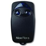 Пульт управления Nice FLOR-S 2 канала фото