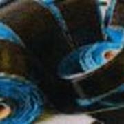 Лента для заделки стыкового зазора 10.000*100*2,2мм, с контактным слоем (10м) фото
