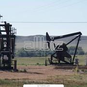 Нефтегазодобывающее оборудование. Оборудование нефтегазодобывающей промышленности. Оборудование для нефтедобывающей промышленности. фото