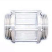 Цилиндр. смотровое стекло с резьбой (G-G) 1F029 фото