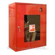 Шкаф пожарный ВОК-01 фото