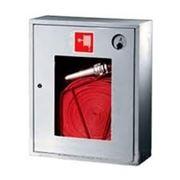 Шкаф пожарный ШПК-01 /540*650*230 со стеклом фото