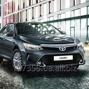 Toyota Camry (Тойота-Кэмри) фото