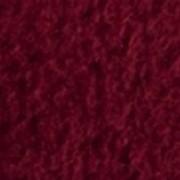 Ткань трикотажная Флис 280 гр/м2 Двусторонний бордовый/S527 MOD фото