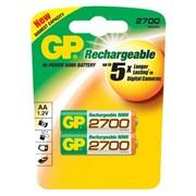 Аккумулятор GP AA / LR6 2700 mah фото