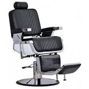 Парикмахерское кресло barber А300 фото