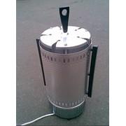 Электрошашлычница БЕЛАЗ фото