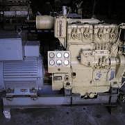 Дизель-генератор на базе дизелного двигателя 4Ч10,5/13 фото