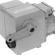 Механизм исполнительный электрический МЭО-250/25-0,25-99К фото