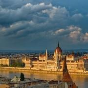 Виза в Венгрию. Венгерская виза фото