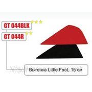 GT 044BLK черная выгонка фото