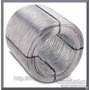 Проволока канатная стальная ф 0.60-0.95 ст 50-70 ГОСТ 7372-79 фото