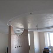 Краска для потолков акрилатная фото