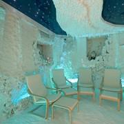 Комнаты соляные фото