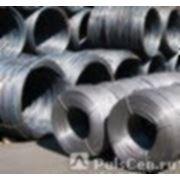 Проволока стальная 1.2 ст.0, мягкая, бухты резка от 1м, доставка кг фото