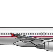Перевозки авиационные пассажирские Airbus – 320 фото