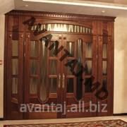 Двери раздвижные, арт. 14 фото