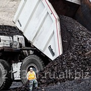 Thermal coal фото