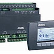 Контроллер Dixell XC1011D -1B01E 4.20MA +U4.20 V1.6 24V фото