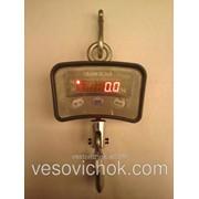 Крановые весы OCS-200 (200 кг) фото