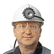 Каска шахтерская JSP Mk7 фото
