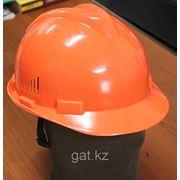 Каска защитная строительная фото