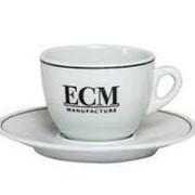Набор чашек ECM КЛАССИКА для капучино фото