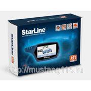 StarLine A91 Dialog фото